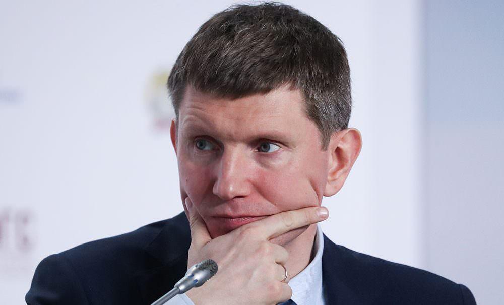 Министр экономики России утверждает, что дефолта не будет