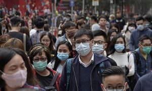 Коронавирус оставит без работы миллиард человек