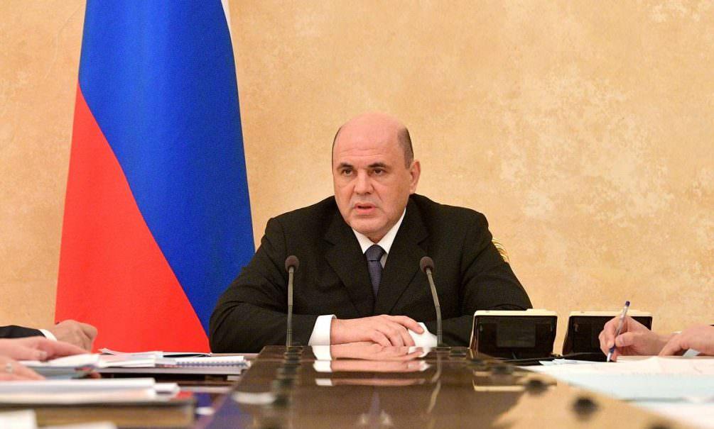 «Не надо путать региональные полномочия с федеральными». Мишустин запретил закрывать границы между регионами России