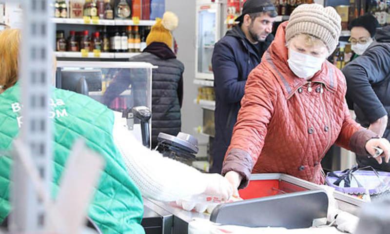 Как выбирать продукты и питаться в период пандемии коронавируса