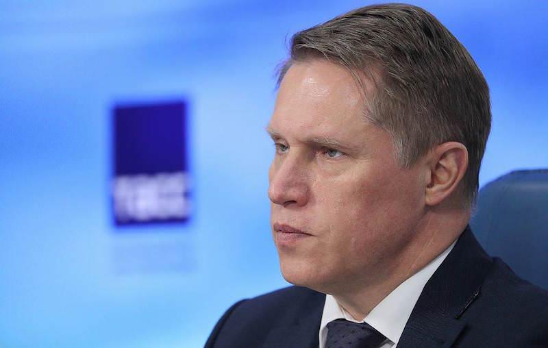 Россиянам досталось за безответственность от министра здравоохранения