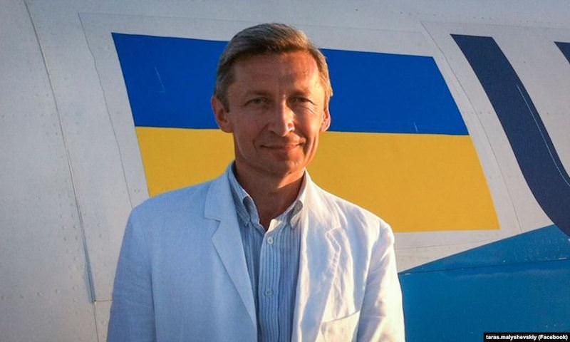 Украинский консул повредил автомобиль и не признал вину в ДТП в Ростове-на-Дону
