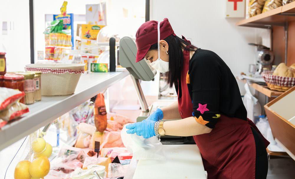 Немецкие ученые назвали продукты, способные подавлять коронавирус