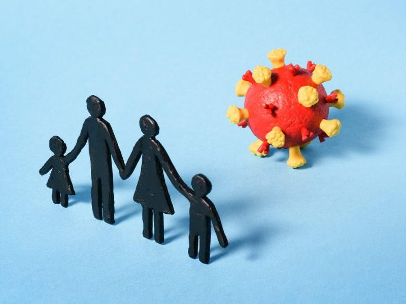 ВОЗ объявила о новой опасной фазе распространения коронавируса