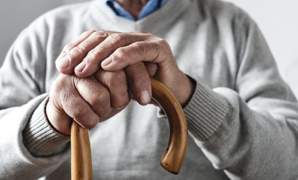 Воробьев ввел «домашний режим» для пожилых в Подмосковье