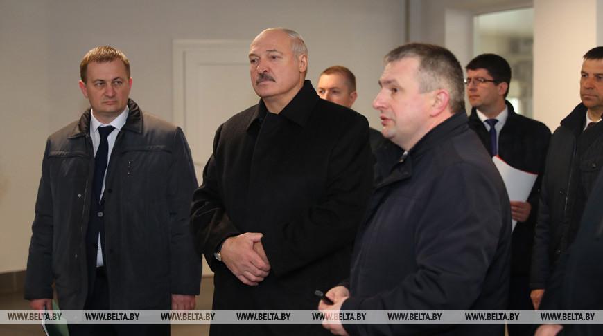 Лукашенко обвинил Россию в отказе поставлять в Белоруссию гречку
