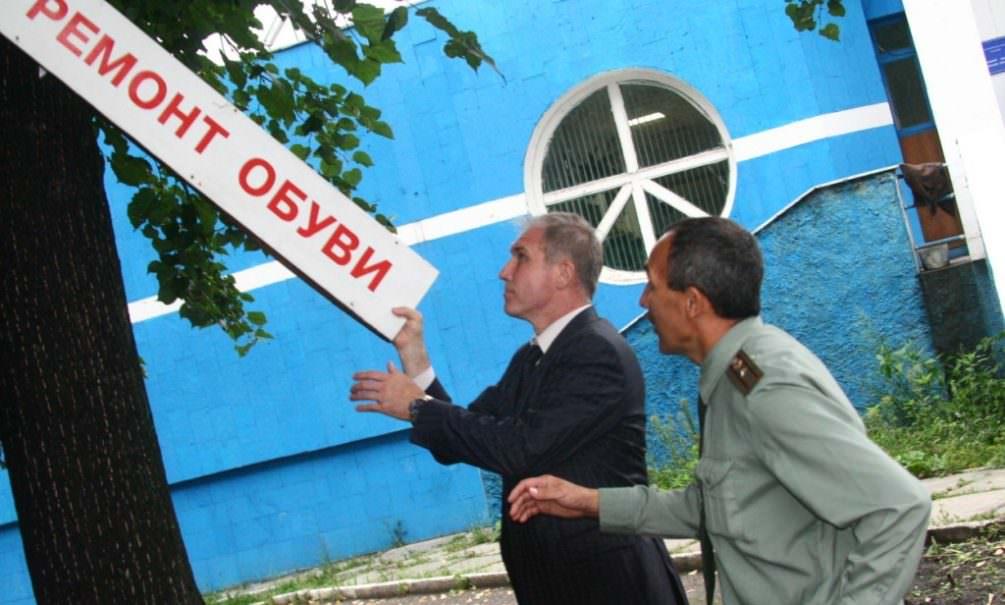 «Вы что, хотите как в Европе?»: обращение журналиста Михаила Белого к губернатору Ульяновской области