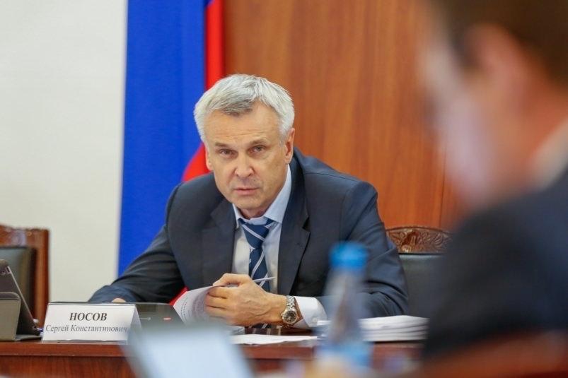 Губернатор Магаданской области призвал лишать зарплаты нарушителей самоизоляции