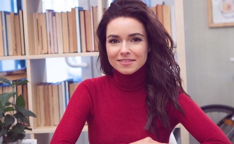 Известная телеведущая раскрыла тайну своего возвращения в Москву