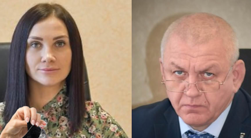 Мэр Южно-Курильска попросил депутатов извиниться за него перед жителями за «жаркое» видео