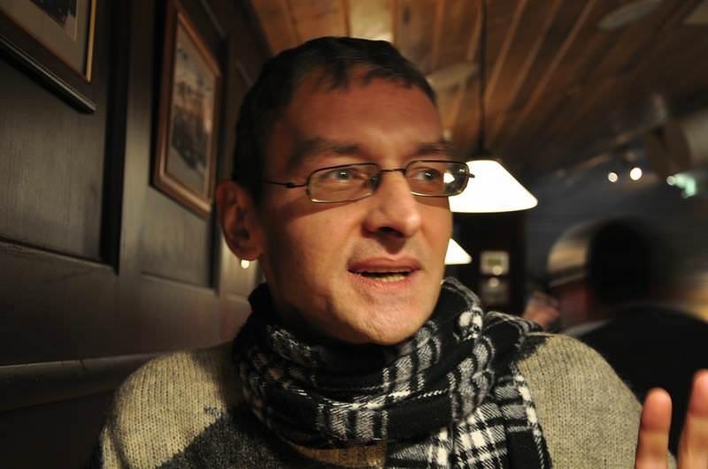 «Лежат в столовой, в коридорах»: известный журналист о ситуации с коронавирусом в московской больнице