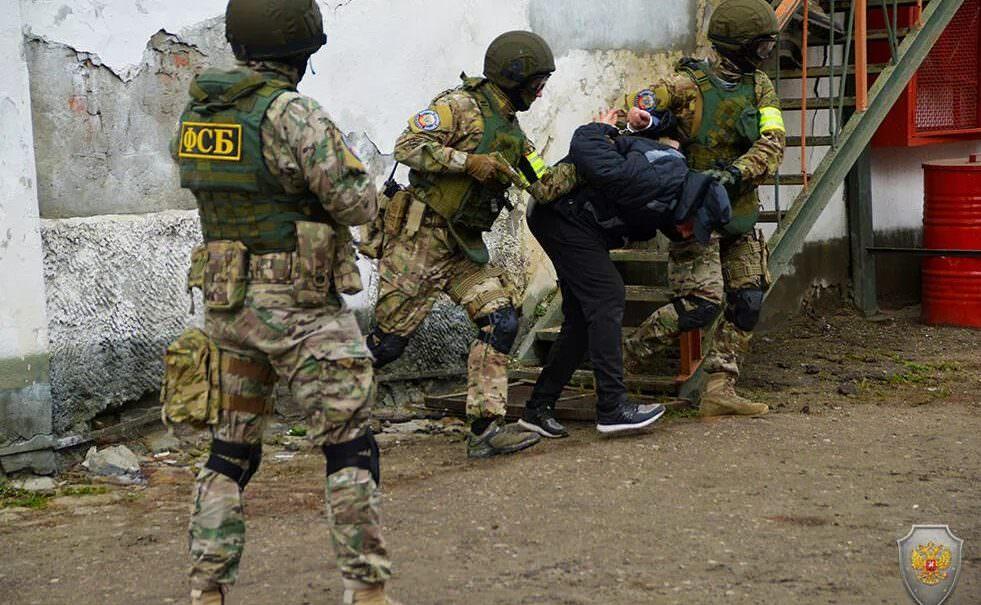 В Мурманске ликвидирован боевик «Исламского государства», подозреваемый в подготовке теракта