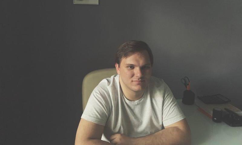 «Хочешь перемен к лучшему – приходи, бери и делай сам»: политик Павел Шаров