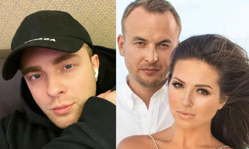 Муж Нюши прокомментировал ее «воссоединение» с Егором Кридом