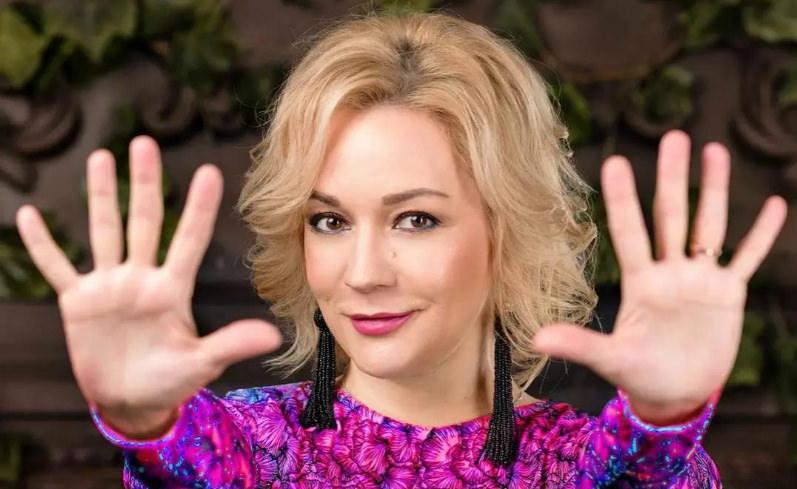 Татьяна Буланова попала вреанимацию сподозрением на инсульт
