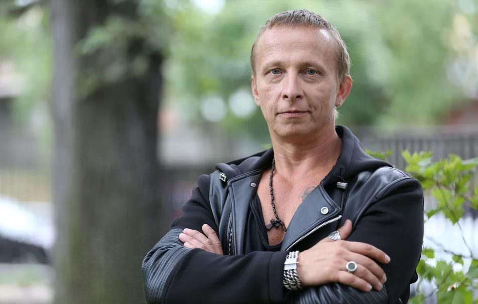 СМИ: Иван Охлобыстин посетил пасхальную службу «для избранных» в Москве