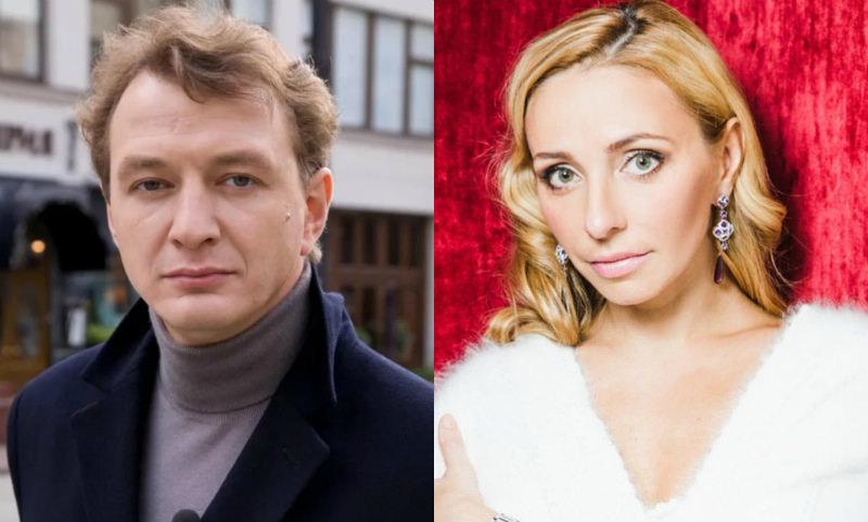 Башаров о романе с Навкой: «Я ушел из семьи, и она тоже – ради меня»