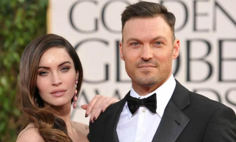 Кто хотел жениться на Меган Фокс? Актриса находится на грани развода