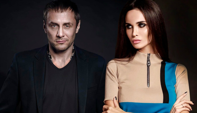 Алана Мамаева рассказала, почему не общается с отцом своего ребенка Александром Липовым