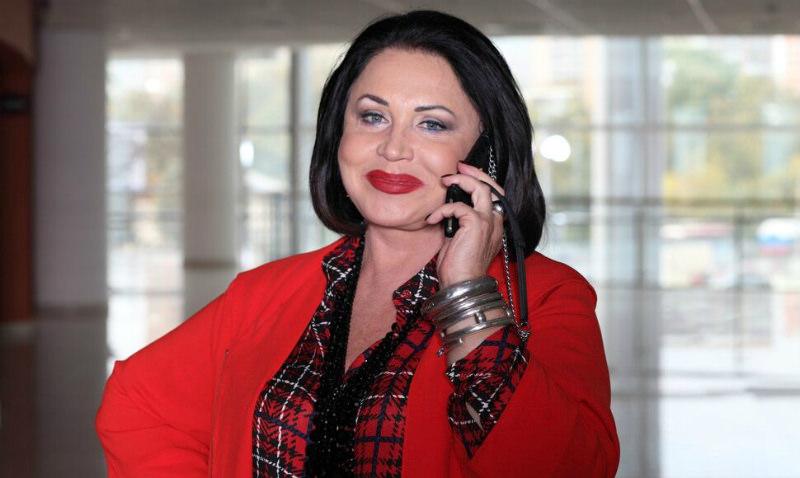 СМИ о состоянии Надежды Бабкиной: «Общается жестами и ходит в памперс»