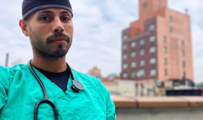 Анестезиолог рассказал о своем шоке от последних слов пациента с коронавирусом