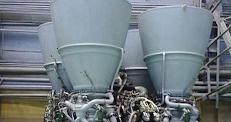 Глава американской компании раскрыл тайну, почему США закупают ракетные двигатели из России