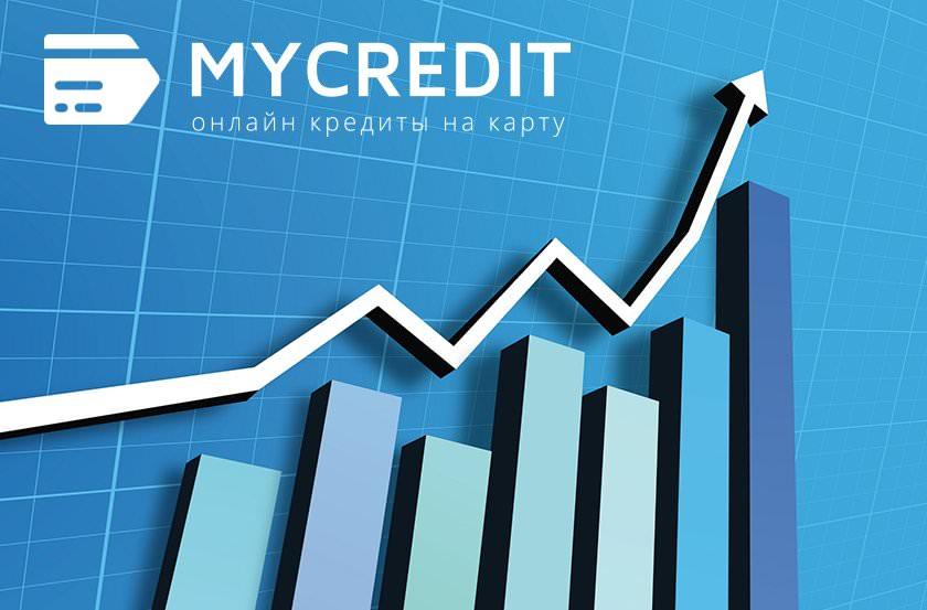 Где оформить кредит под низкий процент