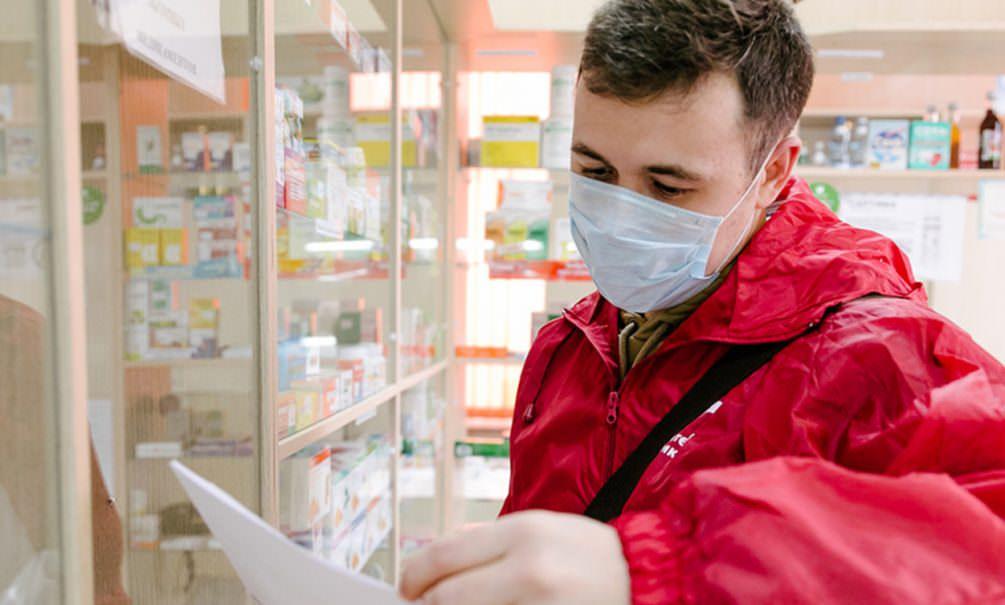 В России расширили список лекарств для борьбы с коронавирусом