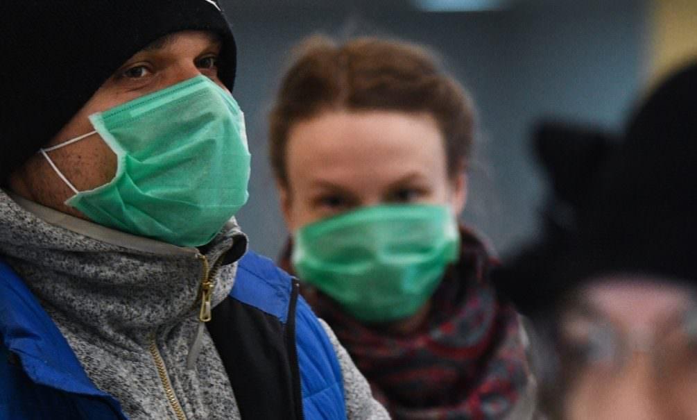 Инфекционист назвал срок окончания эпидемии коронавируса в России