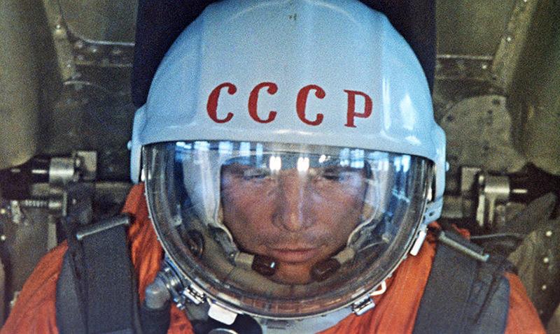 Календарь: 12 апреля - День полета человека в космос
