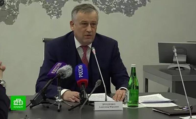 «Рабы и работодатели»: губернатор Ленинградской области объяснил устройство общества