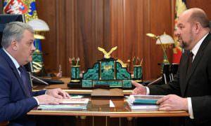 «Проблему Шиеса закрыли»: эксперты объяснили «Блокноту» отставку сразу двух губернаторов