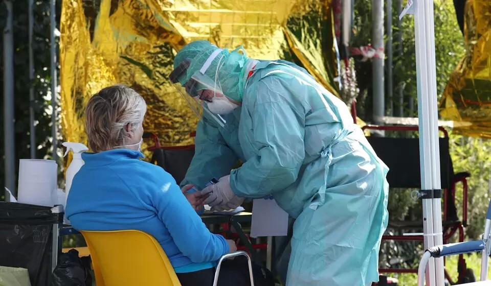 Стали известны редкие симптомы коронавируса