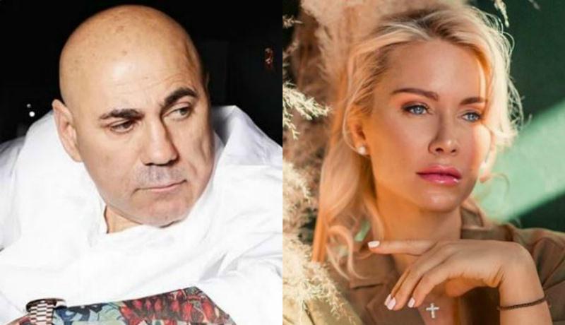 Иосиф Пригожин о Кате Гордон: «Ее надо в Дагестан или Чечню»