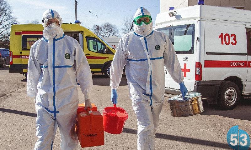 Ученые определили дату окончания пандемии коронавируса в России