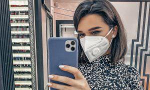 Ксения Бородина обнародовала свои результаты теста на коронавирус