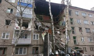 Один убитый, семь раненых: итоги взрыва в Подмосковье