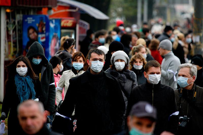 Эксперты выяснили, как россияне относятся к коронавирусу