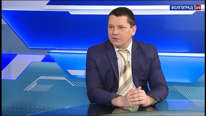 «Та, которой нет в телевизоре»: преподаватель ВолГУ учит студентов бороться с запрещенной информацией