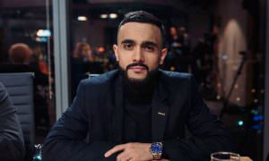 Вслед за Джиганом: блогер Гусейн Гасанов брил брови в прямом эфире