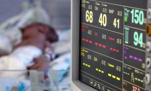 В России родился первый малыш с коронавирусом