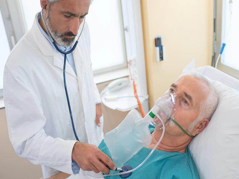 Выявлено еще одно опасное осложнение при коронавирусе