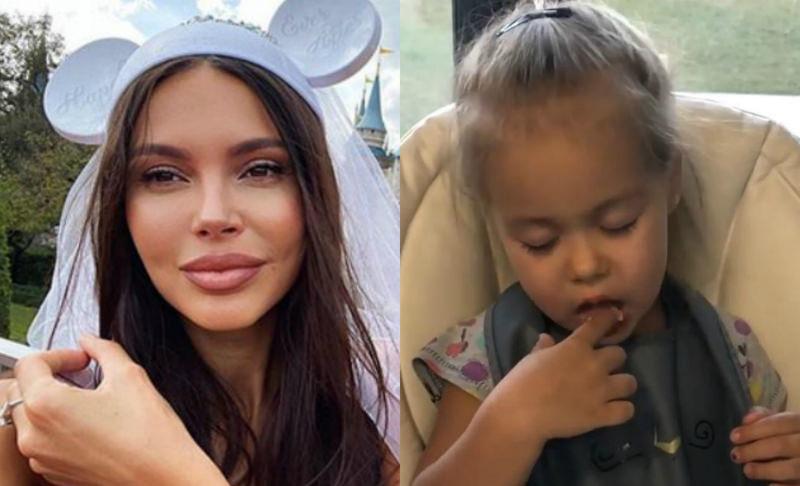 «Все мы сейчас немного Майя»: дочь Самойловой умилила поклонников