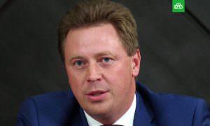 Замминистра исключили из «Единой России» за хамство