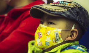 Нельзя недооценивать опасность: как проявляется коронавирус у детей