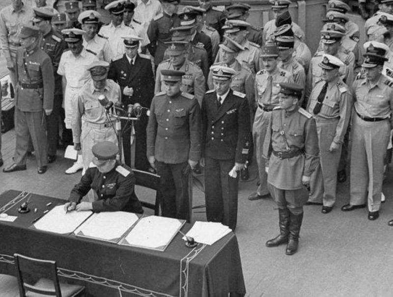 Совет при президенте попросил не менять День окончания Второй мировой войны