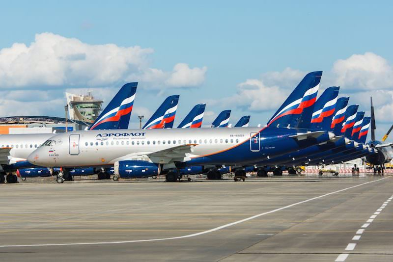 Вместо возврата денег за билеты «Аэрофлот» хочет выдавать пассажирам ваучеры