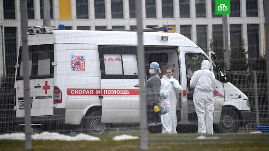 ВОЗ: В России статистика по смертности от коронавируса ведется по-особенному