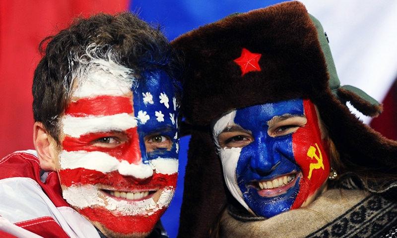 Кремль: потепления между Москвой и Вашингтоном нет, в США господствует русофобия