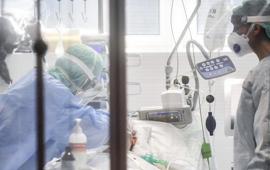 Доказана необходимость срочности лечения при симптомах COVID-19